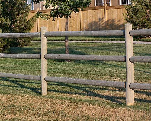 Denver Fencing Materials Wood Fence Supplies Amp Panels Rmfp