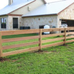 ranch-rail-fence