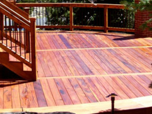 How to Pick the Right Decking Materials