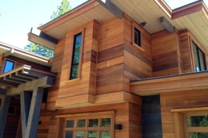 Tongue and Groove Siding
