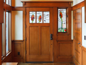 8 Reasons You Should Be Talking About Doors