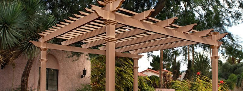 Why Should You Make Pergolas Your Priority?