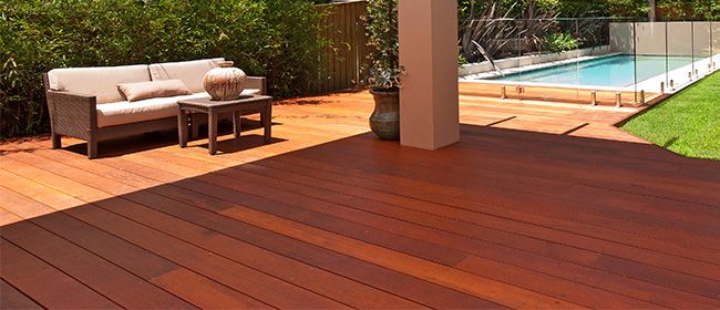3 Reasons To Buy Hardwood Decking