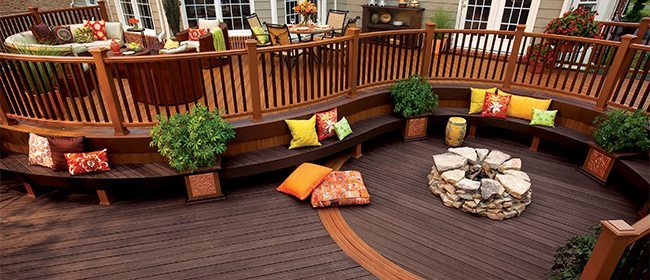 Decking Materials: Fijian Mahogany vs EverGrain Composite