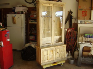 Beetle Kill Cabinet 300x225 - 4 Awesome Beetle Kill Pine Applications