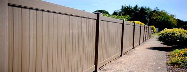 4 Factors on Fence Installation Cost You Need to Know