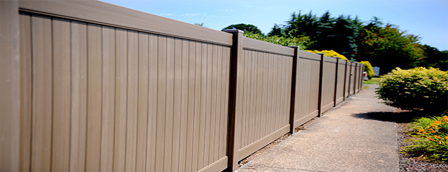 Privacy Fence Example RMFP Blog
