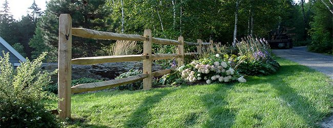 Split Rail Fence Installation for Beginners