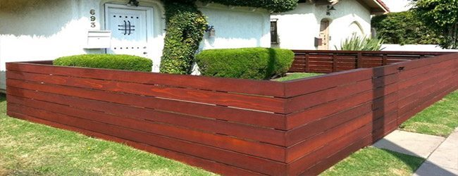 3 Reasons Why Homeowners Choose Wooden Fence Suppliers