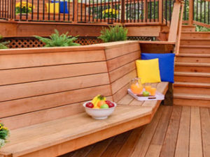 5 Reasons Why Redwood Decks are the Right Choice for Denver