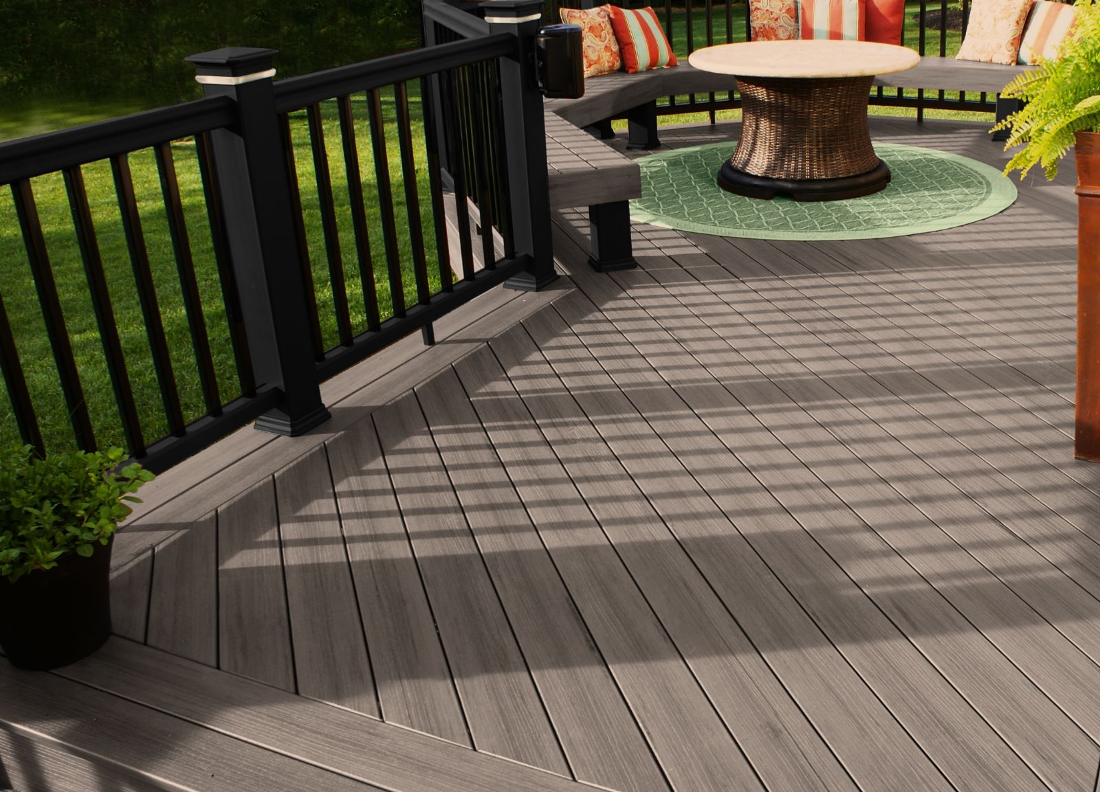 Evergrain Decking vs TimberTech Composite Which is Better?