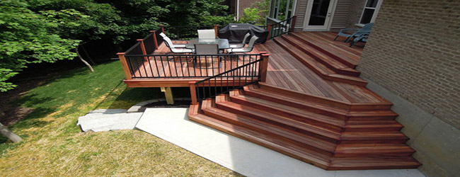 What Is Tigerwood & Is It Good for Decking?