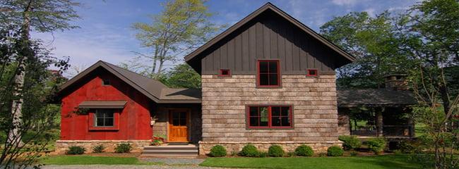How To Use Cedar Siding Design Ideas