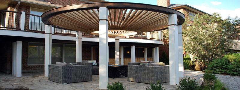 Get Pergy With It: 36 Pergola Ideas To Make Your Neighbors Jealous