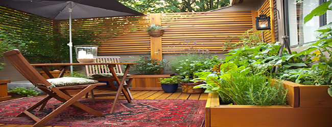Deck Additions That Come Straight From Your Dreams