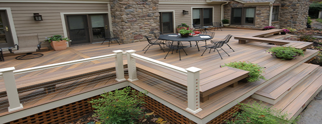 Expect To See Big Changes In Decking In Denver In The New Year