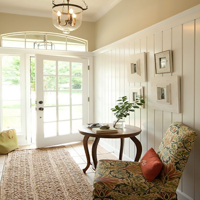 The Different Looks When Using Shiplap Wainscoting In Your Home