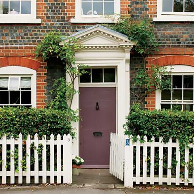 What Your Front Door Color Says About You And Your Home