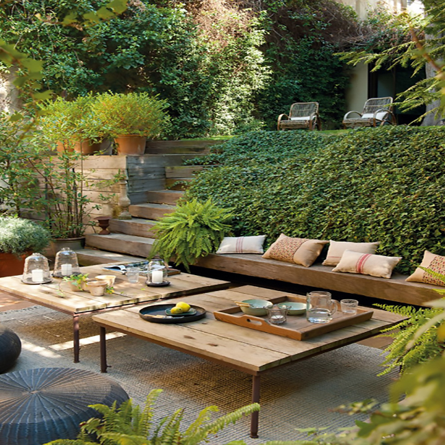 Amazing Backyards For Every Home, Style, & Budget
