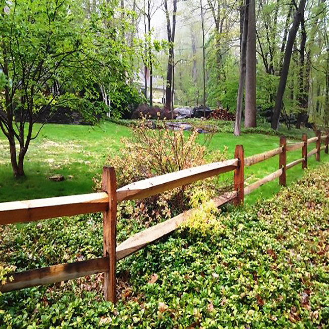 DIY Guide: What You Need To Know To Build A Split Rail Fence