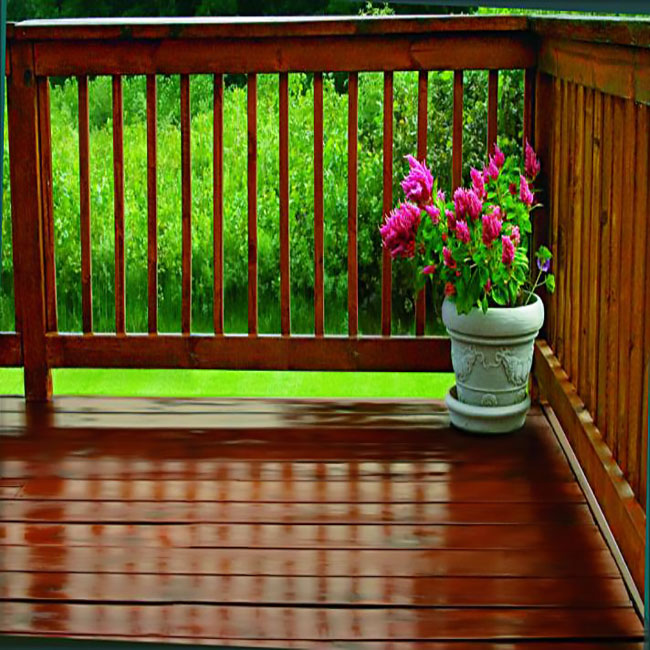 Deck Staining: Why You Should Stain Your Deck In The Fall