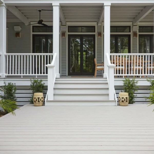 TimberTech Decking - All the Things You Should Know