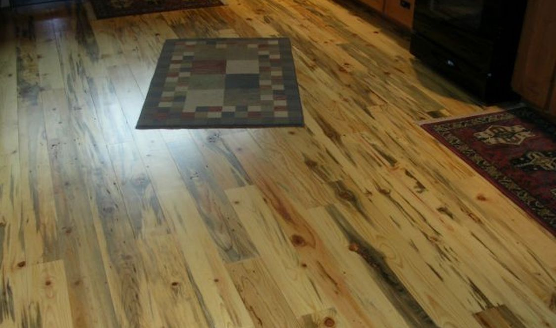 Beetle Kill Flooring Rocky Mountain Forest Products