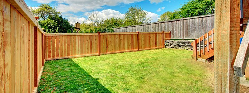 fence supply denver