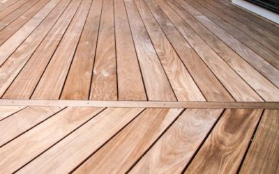 Exotic Hardwood Decking- How Much Do You Really Know?