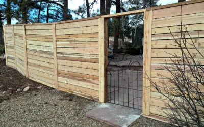Budget-Friendly Fence Materials in Denver   How to Repair & Replace