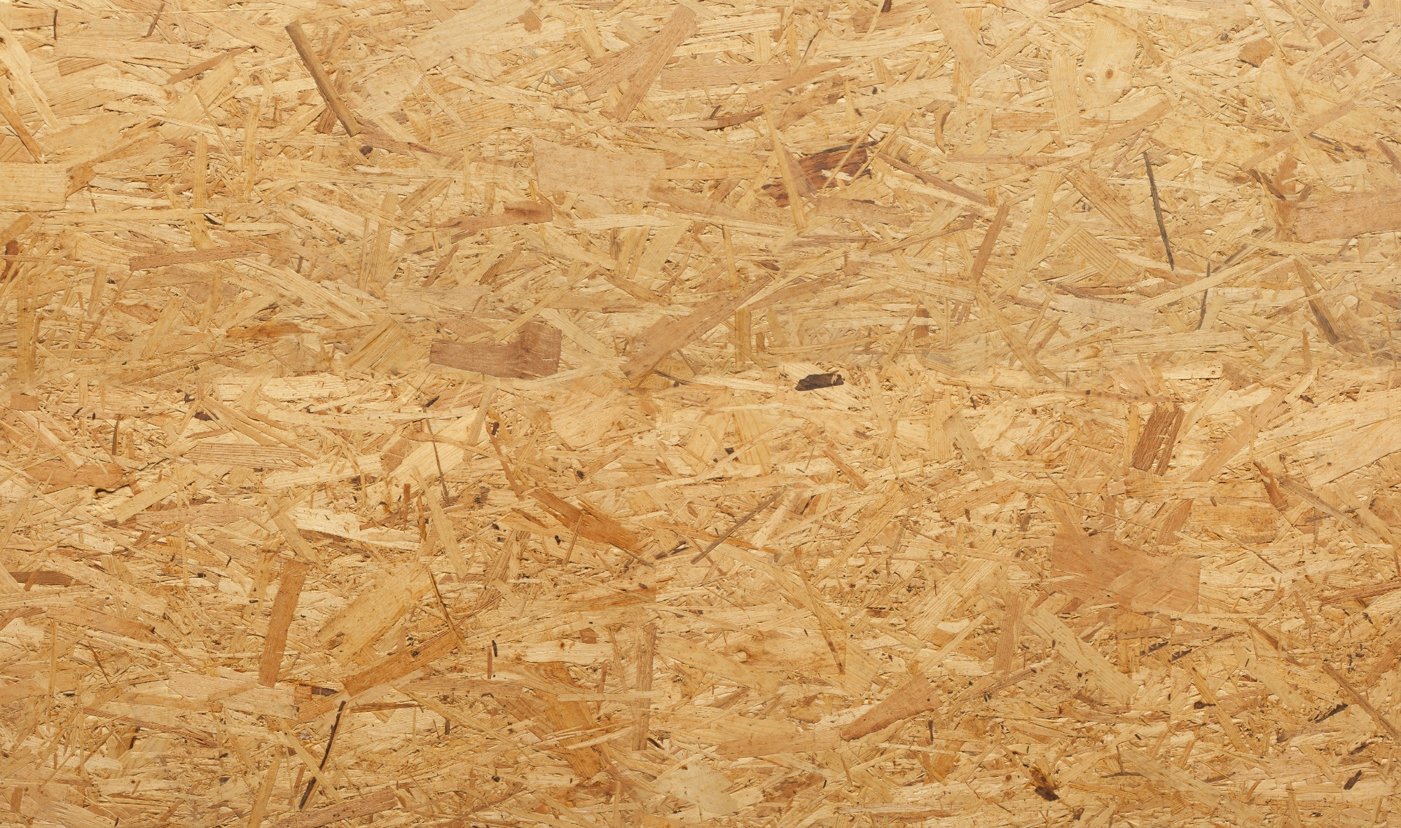 plywood and osb