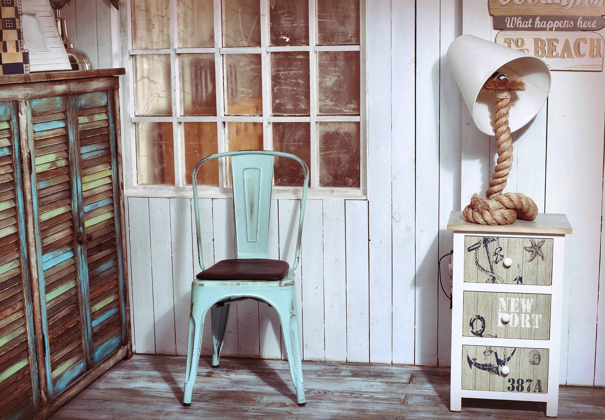 Trendy Designs Using Reclaimed Wood