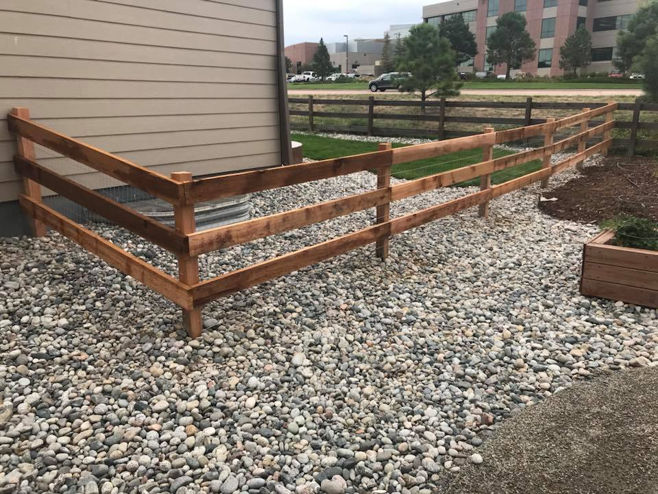 Colorado Springs Fence Contractor | Kenton Fence Company