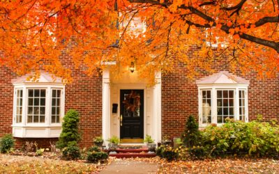 Rewarding Home Projects for Fall