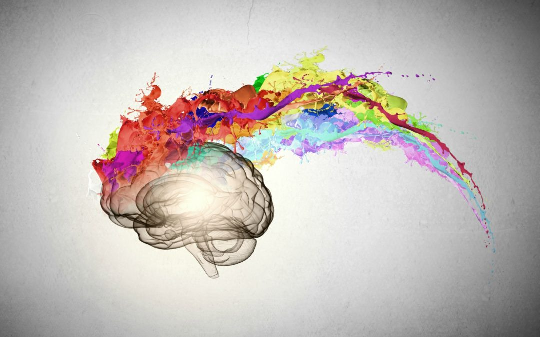 Color Psychology and its Impact on our Well-Being
