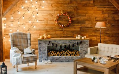 Getting Ready: Crucial Home Projects for the Holidays