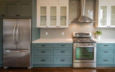 2019 Kitchen Remodel Design Trends