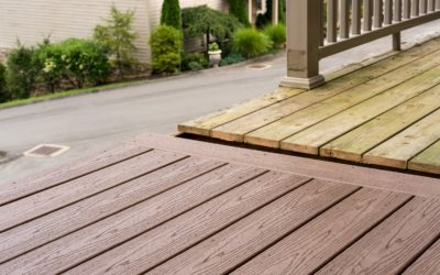 Amazing Outdoor Living Spaces With Trex Decking