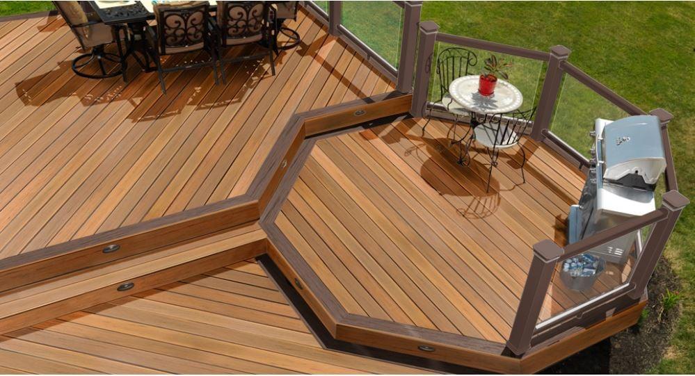 Amazing TimberTech Decks