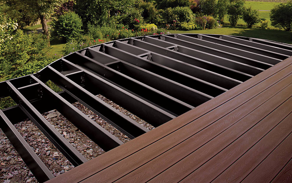 Rmfp S Top Trex Deck Tips Rocky Mountain Forest Products