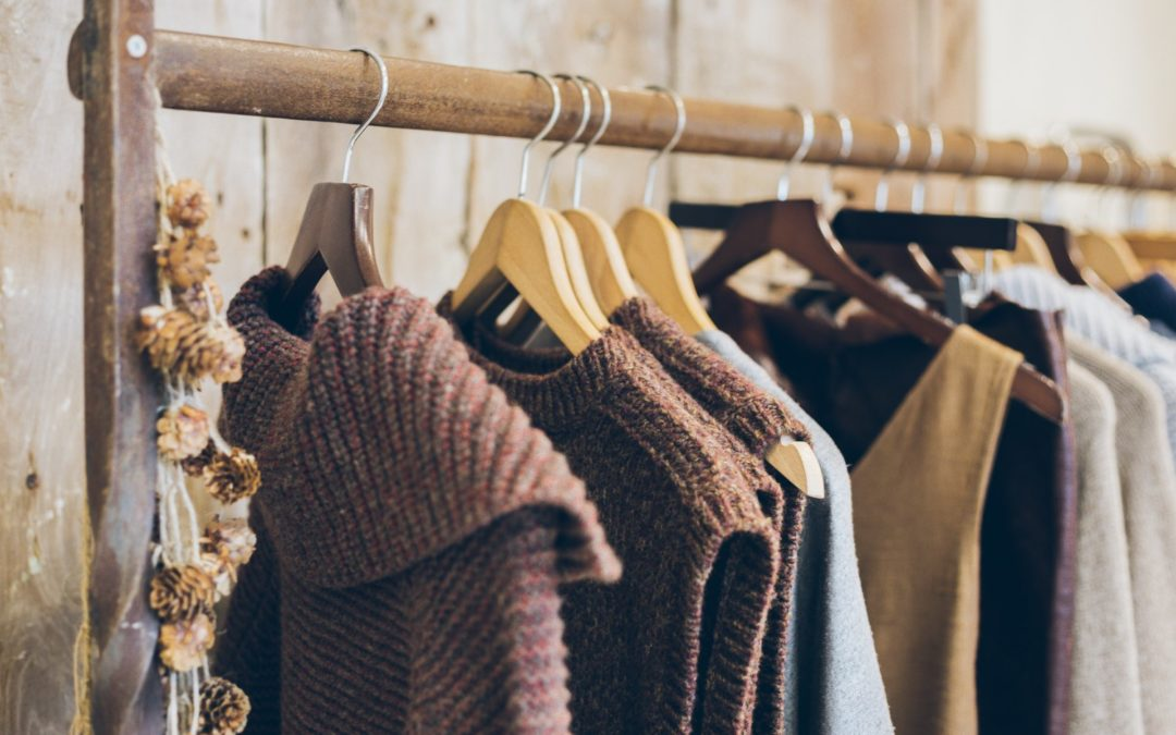 Is There Really Clothing Made From Wood?