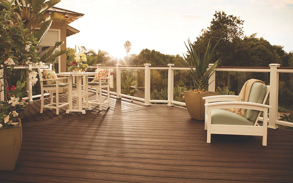 Trex Decking Design Ideas Archives - Rocky Mountain Forest ...