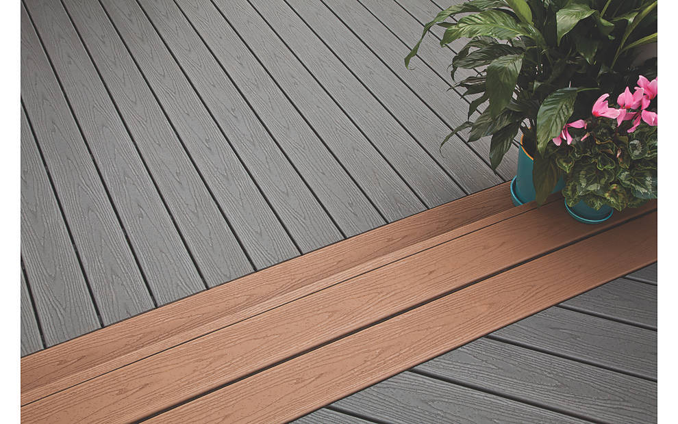 Fun Ways To Use Your Trex Decking Samples