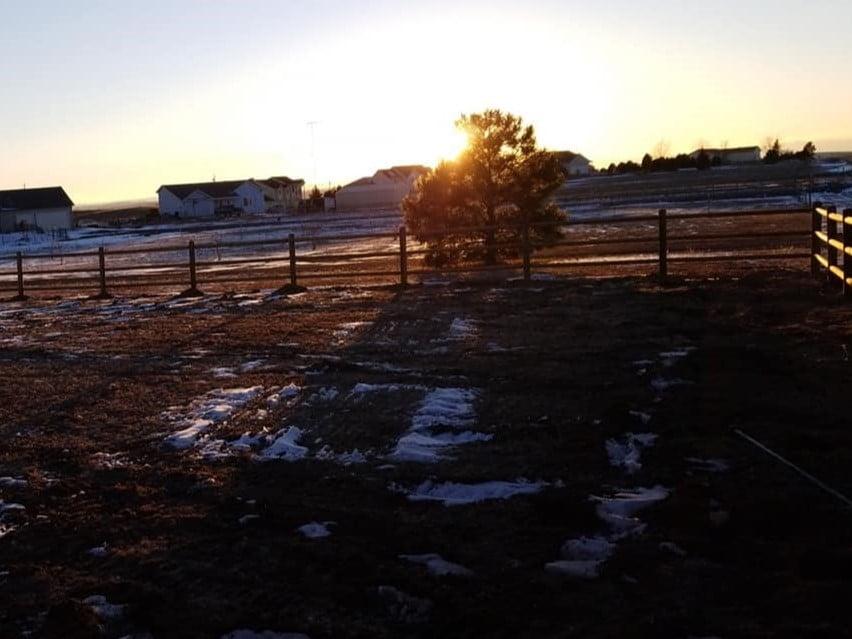 Parker Colorado Fence Company
