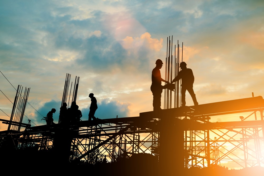 The Buzz On New Construction Trends For 2019