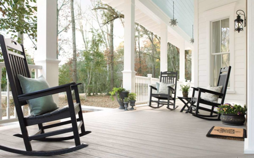 Myths About Trex Decking
