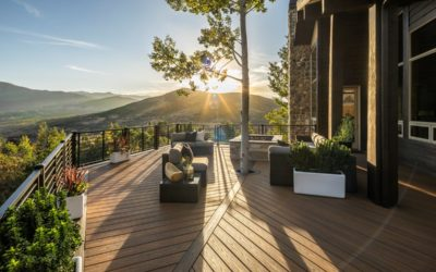 Trex Decking: The Myths, Facts, Dos and Don'ts