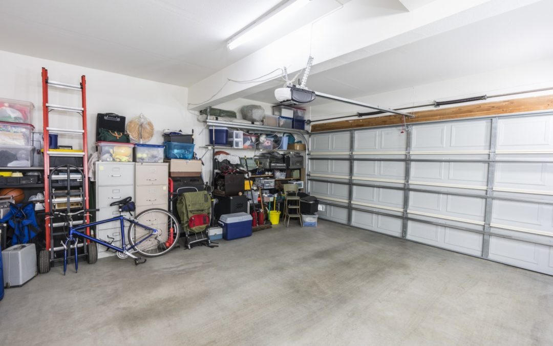 Preparing Your Garage For Spring