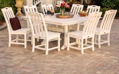 Interesting Facts About Trex Decking