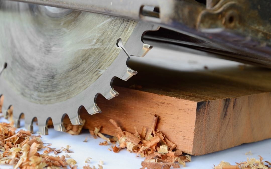Different Sawing Techniques Of Denver Lumber